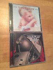 VAN HALEN 1984 CD 923985-2 BMG BRAND NEW SEALED +BONUS A Different Kind Of Truth