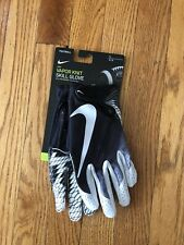 New listing Nike Vapor Knit Skill Football Gloves- Size Large NEW with tags