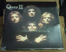 QUEEN II LP SEALED reissue arena-rock gatefold-cover Freddie Mercury