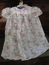 """robe  de marque """"Poème""""  18 mois"""