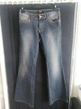 Ladies ..Girls ..Angels JEANS stretch ...size9 ..uk size 12
