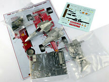 Tameo Kits 1:43 KIT TMK 430  Ferrari F310B F.1 Winner Monaco GP 1997 Schumacher
