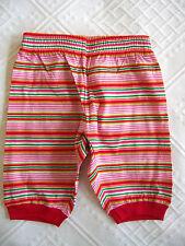 Gestreifte Oilily Baby-Hosen & -Shorts für Mädchen