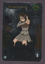 High Tech Holo - Bleach - Rukia Kuchiki HT6  - Near Mint
