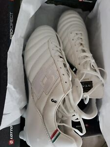 Soccer Cleats Lotto Stadio (Made in Italy)