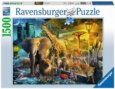 RAVENSBURGER 16362 EL PORTAL Puzzle 1500 Piezas THE PORTAL 1500 PIECES JIGSAW