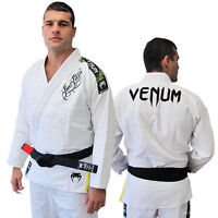 New BJJ GI Competitor - Single Weave - Ice
