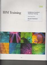 IBM Infosphere Guardium Training Kit Student Notebook, Exercises,Lab File CD 51