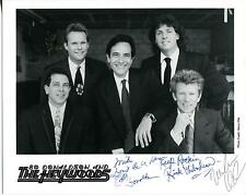 BO DONALDSON & THE HEYWOODS BAND BILLY DON'T BE A HERO SIGNED PHOTO AUTOGRAPH