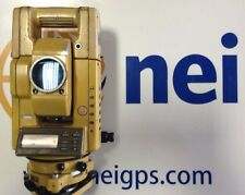 Topcon GTS-302D Total Station