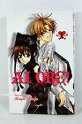 Ai Ore! (Manga) Vol. 01 - BRAND NEW