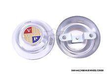 S.steel wheel hub cap cover Vespa VNA VNB VBA VBB VB1T VL1-3