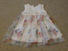 John Rocha Toddler Girls Dress  Age 3-6 Months