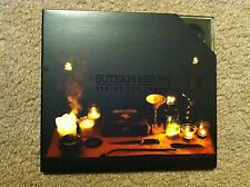 Behind the Throne by Sutekh Hexen (CD, Jun-2012, Magic Bullet)