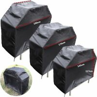 Grande protection 170/190 de barbecue de BBQ de couverture imperméable de BBQ ME