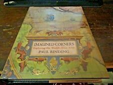 IMAGINED CORNERS. EXPLORING THE WORLD'S FIRST ATLAS. MAPS. CARTOGRAPHY