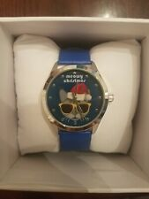 Meowy Christmas Watch Cat Holiday Watch Rare Vintage looking Brand New