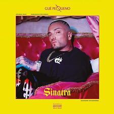Gue' Pequeno - Sinatra  - CD Nuovo Sigillato