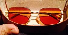 NEW Oliver peoples Victory 55 Burn Notice Michael Weston VFX Polarized Lenses