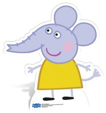Emily Elephant from Peppa Pig Official Cardboard Cutout 85cm Tall-For your party