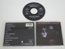 THE SISTERS OF MERCY/FLOODLAND(EASTWEST-MERCIFUL RELEASE 2292-42246-2) CD ALBUM