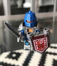 New LEGO NEXO KNIGHTS ROYAL KNIGHT MINIFIGURE # 3 split from 853515