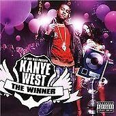 The Winner, Kanye West, New CD