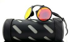 $600 POLARIZED RARE New OAKLEY MADMAN Ruby Iridium Carbon Sunglasses OO 6019-04