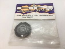 HPI Heavy Duty 38 Tooth final gear For A Nitro RS4 MT  Part#A856
