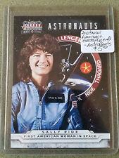 2012 PANINI AMERICANA HEROES -  Astrnauts #17 Sally Ride
