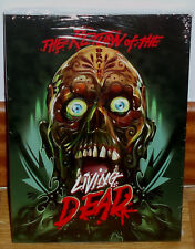 The Return of the Living Dead DVD New Sealed Terror (Unopened) R2