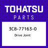 3C8-77163-0 Tohatsu Drive joint 3C8771630, New Genuine OEM Part