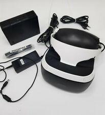 Sony PlayStation VR Headset (ZVR1) alte Revision 2016 /12 Mon Gewährleistung