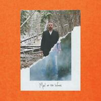 JUSTIN TIMBERLAKE Man Of The Woods (2018) 16-track CD album NEW/SEALED