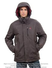 * Men's Classic Goose Down Coat / Jacket / Warm Parka sz XL EU 54  $495 Пуховик