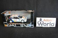 Solido Ford Focus RS WRC 2003 1:43 #4 Märtin / Park Tour de Corse 2003 (RG)