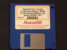 Amiga Disketten