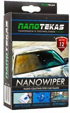 Hydrophobic Effect Waterproof Nano Spray For Cars Windows Protection Nano Wiper