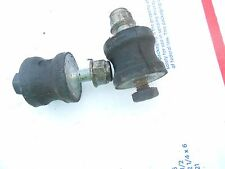 1995 Skidoo Formula 500 fan snowmobile parts: Both exhaust Rubber Dampers