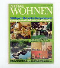 SCHÖNER WOHNEN Juni 1975 - Mid Century Design und Architektur