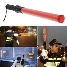 Signal LED Traffic Safety Wand Baton Road Control Warning Light Traffic ConH DL