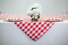 60x60 inch Square Overlay Tablecloth, 100% High Quality Polyester