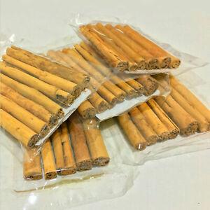 Ceylon Cinnamon Sticks High Quality Pure Organic Natural 100% True Sri Lanka 30g