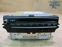 10-13 BMW E90 3-SERIES NAVIGATION RADIO CD PLAYER RECEIVER HEAD UNIT OEM
