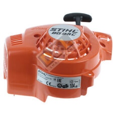 Genuine Stihl BG86 C Leaf Blower Ergostart Recoil Starter Complete 4241 080 2107