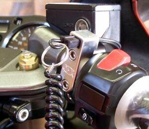 Lanyard Kill-Switch - GSXR HAYABUSA SV1000 R1 R6 CBR ZX6 ZX10 ZX14 S1000RR 1198