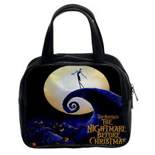 New the Nightmare Before christmas for Classic Handbag (Two Sides) Free Shipping