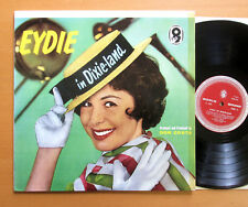 Eydie In Dixieland Eydie Gorme Don Costa EXCELLENT World Sound F585