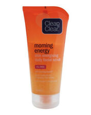 Clean & Clear Morning Energy Skin Energising Daily Facial Scrub 150ml