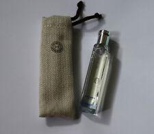 Hermes Hermessence Iris Ukiyoe Eau de Toilette 15 ml Travel .5 oz EDT Pouch New